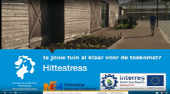 Video over hittestress