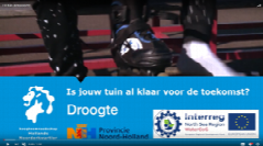 Video over droogte